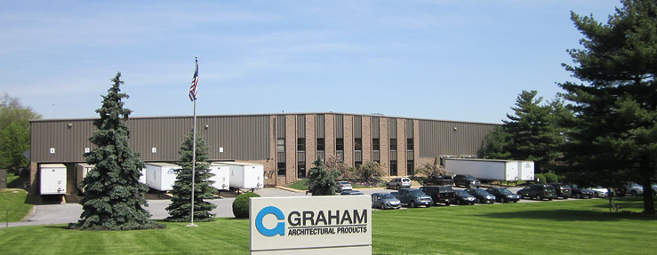 History | Graham Architectural Products