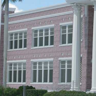 Manatee High School