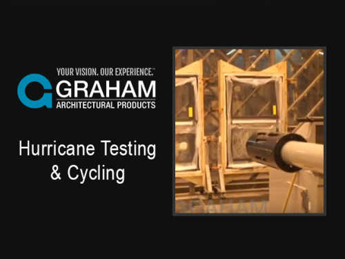 Hurricane Testing & Cycling