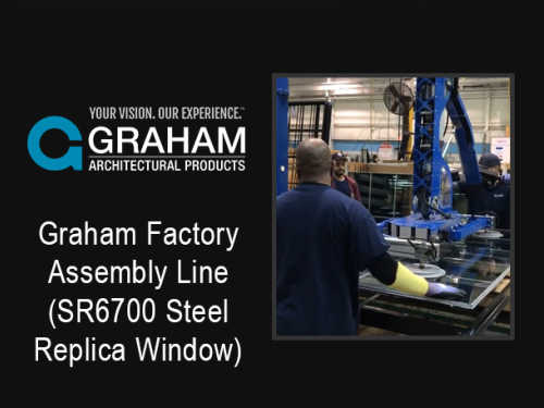 Graham Factory Assembly Line (SR6700)