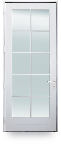 S7400 Series Terrace Doors Graham Architectural Products
