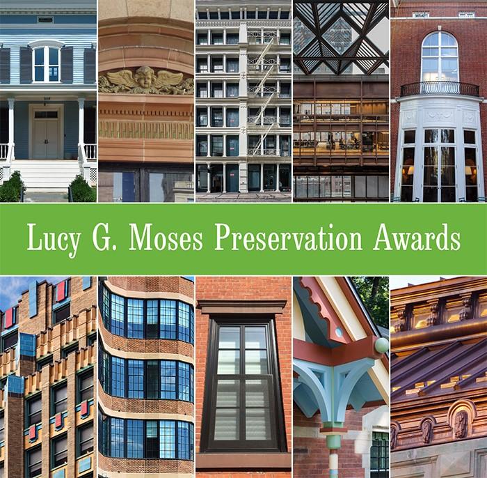 Starrett Lehigh Window Replacement Project Wins Prestigious ...